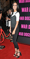 Lucy Watson at the &quot;War Dogs&quot; gala film screening, Picturehouse Central, Corner of Shaftesbury Avenue &amp; Great Windmill Street, London, England, UK, on Thursday 11 August 2016.<br /> <br /> &copy;CAN/Capital Pictures / MediaPunch  ** USA and South America ONLY**