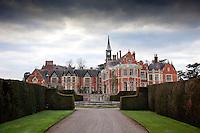 Madresfield Court, England