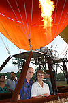 20111127 Hot Air Balloon Cairns 27 November