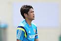 Football/Soccer: Japan National Team Training for FIFA World Cup Brazil