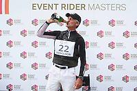 09-2016 GBR-Barbury Castle International Horse Trial