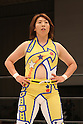 Tanny Mouse,..AUGUST 1, 2010 - Pro Wrestling :..NEO Women's Pro-Wrestling event at Korakuen Hall in Tokyo, Japan. (Photo by Yukio Hiraku/AFLO)