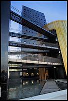 NH Fiera Hotel Situato nel cuore del polo fieristico di Milano (Rho Fiera)