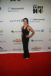 Misty Copeland Attends the EBONY® Magazine's inaugural EBONY Power 100 Gala Presented by Nationwide Insurance at New York City's Jazz at Lincoln Center's Frederick P. Rose Hall,  11/2/12
