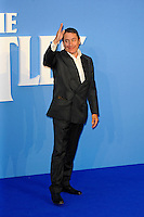 LONDON, ENGLAND - SEPTEMBER 15:  Jools Holland attending the 'The Beatles: Eight Days A Week - The Touring Years'  World Premiere at Odeon Cinema, Leicester Square on September 15, 2016 in London, England.<br /> CAP/MAR<br /> &copy;MAR/Capital Pictures /MediaPunch ***NORTH AND SOUTH AMERICAS ONLY***