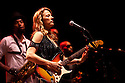 Susan Tedeschi of the Tedeschi Trucks Band appearing at The Beacon Theater, September 21, 2012, Photo: Rick Gilbert/SkyhookEntertainment
