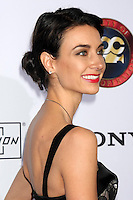 Courtney Palm<br /> at the 2015 Society Of Camera Operators Lifetime Achievement Awards, Paramount Theater, Los Angeles, CA 02-08-15<br /> David Edwards/DailyCeleb.com 818-249-4998