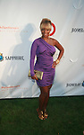 Mary J. Blige attends Russell Simmons' 12th Annual Art for Life East Hampton Benefit, NY 7/30/11