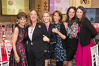 Event - BCRF Boston Hot Pink Luncheon 2014