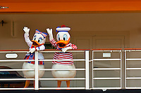 Bahamas-Disney Dream Cruise Ship-Activities