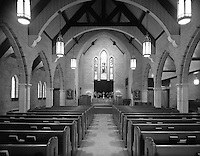 New United Church 1951-1961