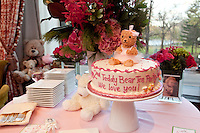 Event - Teddy Bear Tea Party