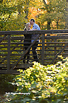 Scarsdale Engagement Photos -- Tappan Hill Wedding
