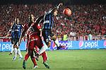 América venció como local 3-1 a Atlético Junior. Fecha 3 Liga Águila I-2017.