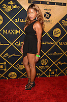 LOS ANGELES, CA - JULY 30: Golden Brooks the 2016 MAXIM Hot 100 Party at the Hollywood Palladium on July 30, 2016 in Los Angeles, California. Credit: David Edwards/MediaPunch