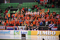 SPEED SKATING: HAMAR: Vikingskipet, 05-03-2017, ISU World Championship Allround, Kleintje Pils, ©photo Martin de Jong