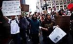 Wall Street - Occupy Wall Street Protest in New York - Highlights Sept 29