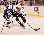 170114-PARTIAL-University of New Hampshire Wildcats v Northeastern University Huskies at Fenway (m)