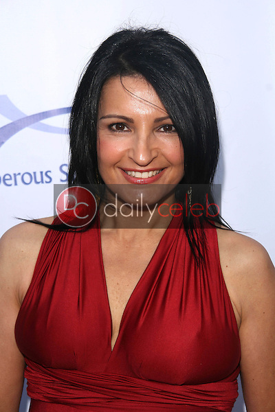 Kathrine Narducci<br />at the 7th Annual Comedy for a Cure Benefitting the Tuberous Sclerosis Alliance. The Avalon, Hollywood, CA. 04-06-08<br />Dave Edwards/DailyCeleb.com 818-249-4998