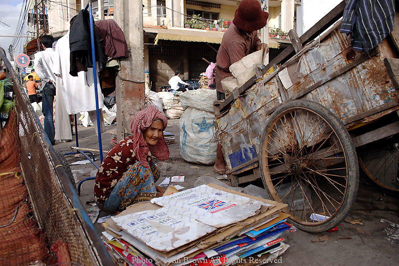 poverty in third world countries Trends among the world's poorest countries  these facts: about 175 billion  people live in multi-dimensional poverty, meaning extreme deprivation in  education,.