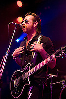 Eagles of Death Metal performing at The Palace, St Kilda, Melbourne, 16 March 2007
