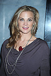 Gina Tognoni at the Conversation with the cast of One Life to Live at the Paley Center for .Media by SAG on November 2, 2010 in New York City. .Photo by Robin Platzer/ Twin Images