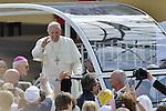 150621 - Papa Francesco Torino