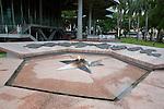 Eternal Flame, Granma Memorial