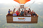 20110110 JANUARY 10 Cairns Hot Air Ballooning