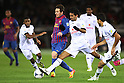 Lionel Messi (Barcelona), December 15, 2011 - Football : FIFA Club World Cup Japan 2011, Semi-Final match ..between FC Barcelona 4-0 Al-Sadd Sports Club at Yokohama International Stadium, Kanagawa, Japan. (Photo by Daiju Kitamura/AFLO SPORT) [1045]