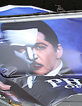 'The Phantom Of The Opera' - New Marquee Art