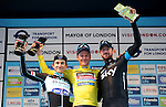 Tour of Britain, Stage 8b - 14 Sept 2014