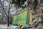 11.14.14 Snow Scenic 6.JPG by Matt Cashore/University of Notre Dame