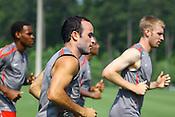 US Men's National Team Training Camp | 6.1.2011