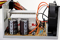 DESKTOP COMPUTER POWER SUPPLY<br />