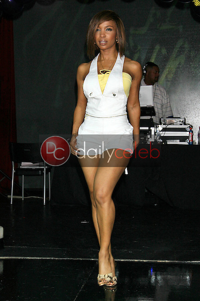 Elise Neal<br />at Celebrity Catwalk for Charity. The Highlands Nightclub, Hollywood, CA. 08-16-07<br />Dave Edwards/DailyCeleb.com 818-249-4998