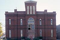 1987 November ..Conservation.Central Brambleton....JOHN GOODE SCHOOL...NEG#.NRHA#..