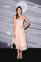 LONDON, UK. December 4, 2016: Charity Wakefield at the British Independent Film Awards 2016 at Old Billingsgate, London.<br /> Picture: Steve Vas/Featureflash/SilverHub 0208 004 5359/ 07711 972644 Editors@silverhubmedia.com