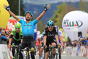2017 UCI Cycling Tour of the Alps Kufstein Innsbruck Apr 17th