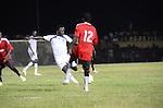 South Sudan first international football match, 10 July 2012