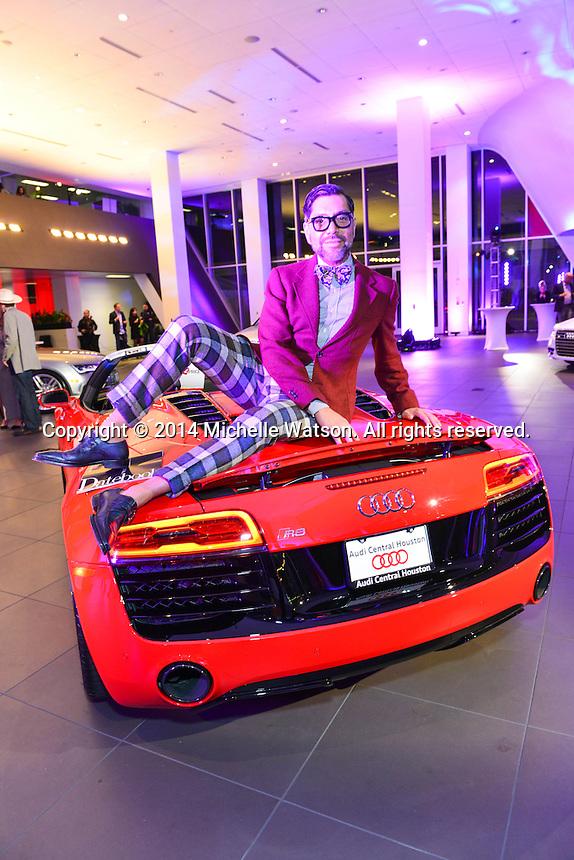 Audi Grand Opening Celebration Catchlight Group