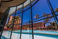 New Caledonia-Noumea-Resorts