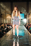 C. Jane fashions at the Tribeza Fashion Show, Austin Texas, September 29, 2011.