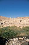 Jordan, Pella in the Jordan Valley&amp;#xA;<br />