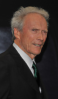New York,NY-September 6: Clint Eastwood  attends the 'Sully' New York Premiere at Alice Tully Hall on September 6, 2016 in New York City. @John Palmer / Media Punch