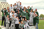 MRLH Track and Field 2010 / WIAA State Championships
