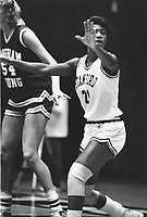 1987: Pam Simms.