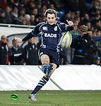 Cardiff Blues v Ospreys LV cup 0111