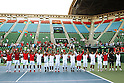 Japan National Team Group (JPN), September 18, 2011 - Tennis : Davis Cup 2011, World Group play-off at Ariake Colosseum, Tokyo, Japan. (Photo by Daiju Kitamura/AFLO SPORT) [1045]