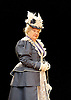 An Ideal Husband by Oscar Wilde<br /> at Festival Theatre Chichester, Great Britain <br /> 25th November 2014 <br /> <br /> directed by Rachel Kavanaugh <br /> <br /> Patricia Routledge as Lady Markby<br /> <br /> <br /> <br /> <br /> <br /> <br /> <br /> Photograph by Elliott Franks <br /> Image licensed to Elliott Franks Photography Services